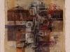 fabiano ghislandi totem-2009cm50x50