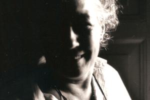 Silvia Manfredini - 1983 ritagliata