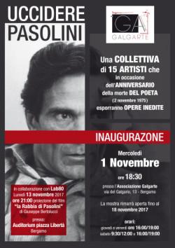 e_newsletter_pasolini